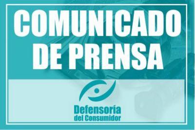 Defensoría del Consumidor activa procedimiento  para que consumidores recuperen dinero  por cancelación de concierto de MEGADETH