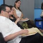 """Defensoría del Consumidor imparte taller de """"Divulgación de Reglamentos Técnicos aplicables al sector de harinas en El Salvador"""""""