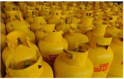 Conozca los precios máximos de gas propano para el mes de junio 2016