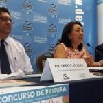 Defensoría del Consumidor lanza convocatoria para certamen de pintura para población juvenil en el Oriente del país