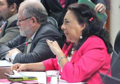 Defensoría del Consumidor apoya propuesta  de reforma al art. 30 de la ley del historial crediticio