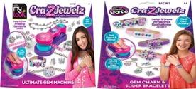 Retiro de kits para   joyería de fantasía Cra-Z-Jewelz por alto nivel de plomo
