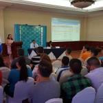 Defensoría del Consumidor rinde cuentas a ciudadanía en San Miguel