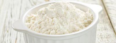 Harinas de trigo con precios a la baja