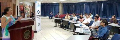 Defensoría del Consumidor inaugura en Universidad de El Salvador IX Diplomado en Derecho y Consumo Sostenible