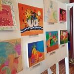 Defensoría del Consumidor y Secretaría de Cultura entregan premios a ganadores del certamen de pintura sobre consumo sostenible