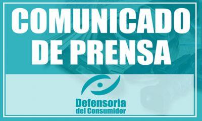 Defensoría del Consumidor informa  ¿Quién es quién en el costo de envío de remesas?