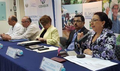 Gobierno garantiza soberanía y seguridad alimentaria para 2017
