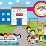 """Se activa Plan """"Defensoría escolar"""" para proteger derechos  y economía de las familias durante temporada escolar"""