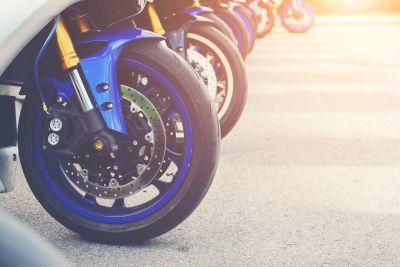 Defensoría del Consumidor previene a consumidores  sobre venta de motocicletas en el país