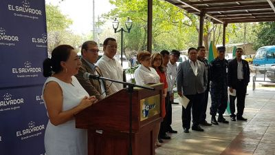 Gobierno preparado para servir a la ciudadanía en Semana Santa
