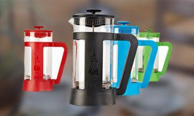 Defensoría del Consumidor alerta sobre retiro de prensas de café