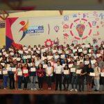 Defensoría del Consumidor clausura taller impartido a jóvenes de Mejicanos