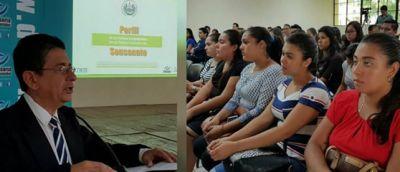 Defensoría del Consumidor presenta Perfil de las personas consumidoras en el departamento de Sonsonate