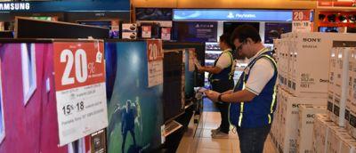 Defensoría del Consumidor inicia operativos para verificar ofertas y promociones