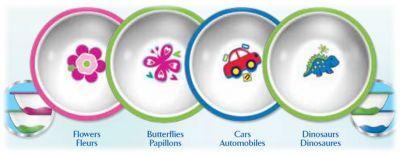 Defensoría del Consumidor alerta sobre platos y tazones para niños