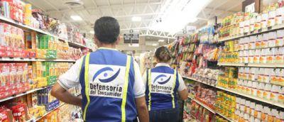 Defensoría del Consumidor informa resultados de las inspecciones realizadas en el primer semestre de 2017