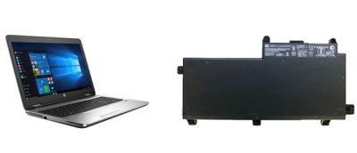 Defensoría del Consumidor alerta sobre retiro y sustitución  de baterías para computadoras portátiles y estaciones de trabajo móviles HP